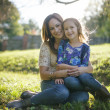 Fall Mother-Daughter Session