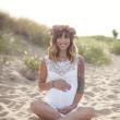 Summer Maternity